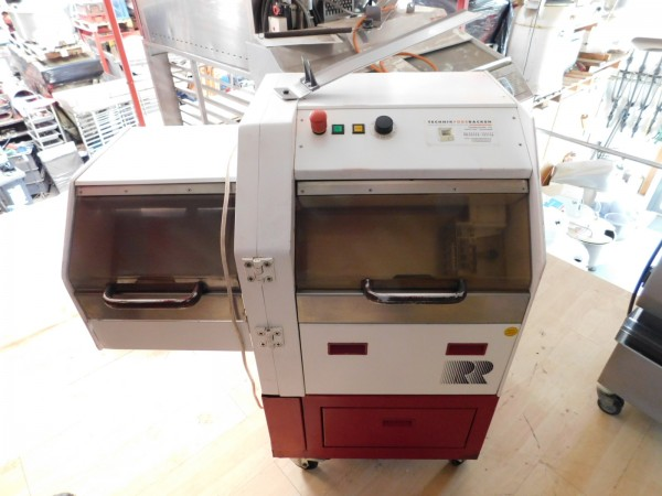 Brotschneidemaschine Roesen & Robbert SPA 38